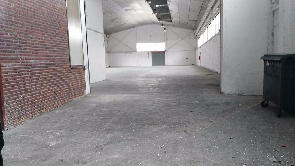 Nave industrial en alquiler en Barrio de la Estacion en Coslada - 358738738