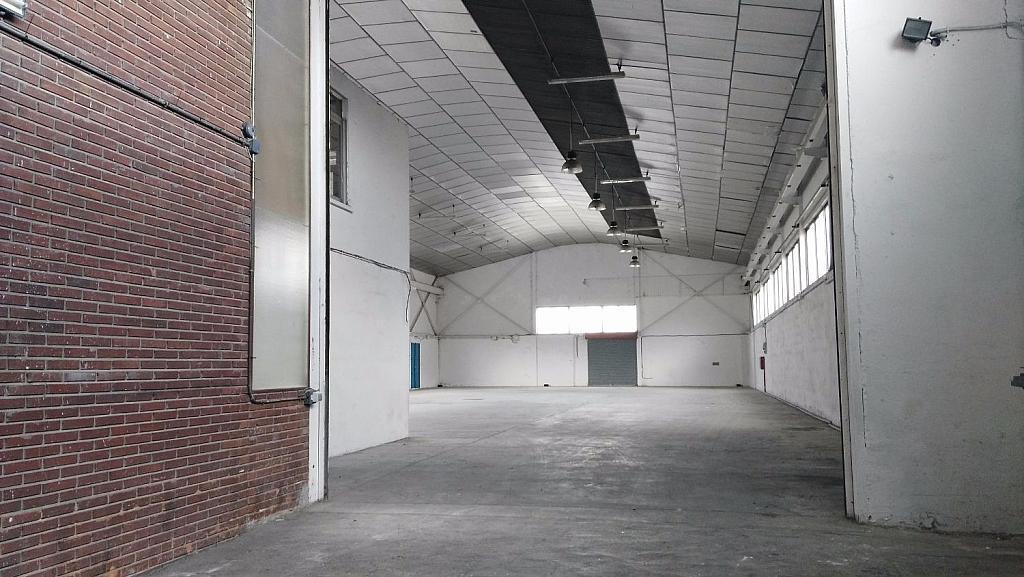 Nave industrial en alquiler en Barrio de la Estacion en Coslada - 358738744