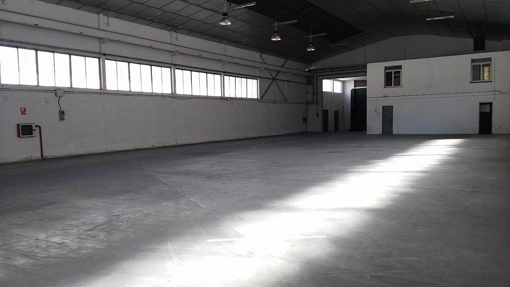 Nave industrial en alquiler en Barrio de la Estacion en Coslada - 358738750