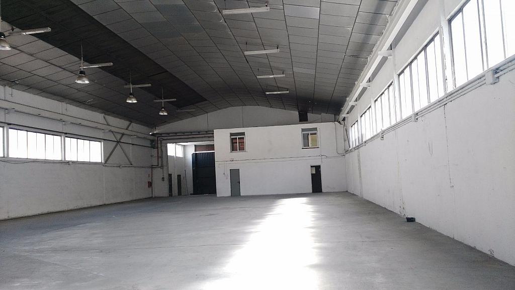Nave industrial en alquiler en Barrio de la Estacion en Coslada - 358738756