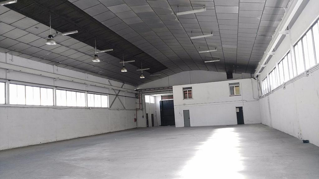 Nave industrial en alquiler en Barrio de la Estacion en Coslada - 358738765
