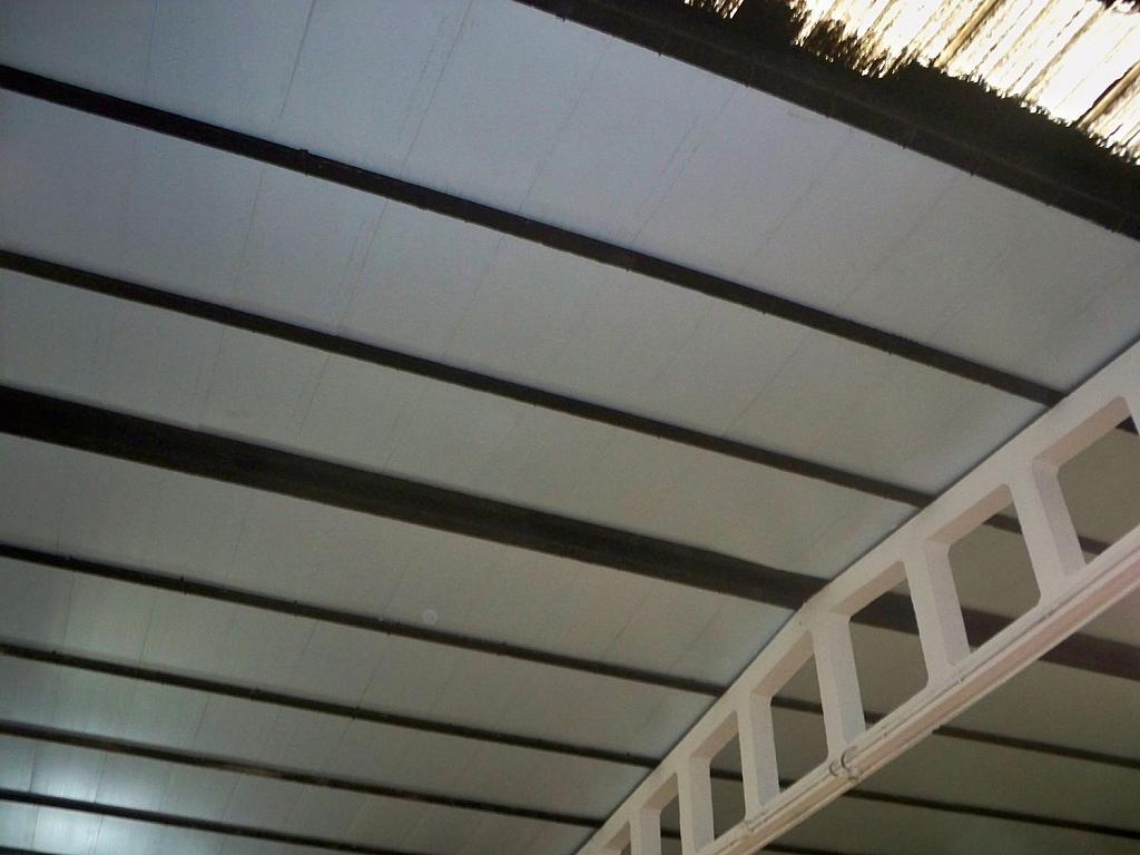Nave industrial en alquiler en calle Del Ingeniero Fernández Casado, Barrio de la Estacion en Coslada - 358738615
