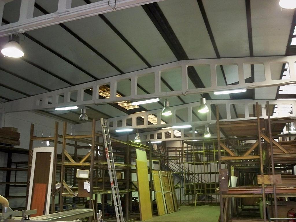 Nave industrial en alquiler en calle Del Ingeniero Fernández Casado, Barrio de la Estacion en Coslada - 358738633