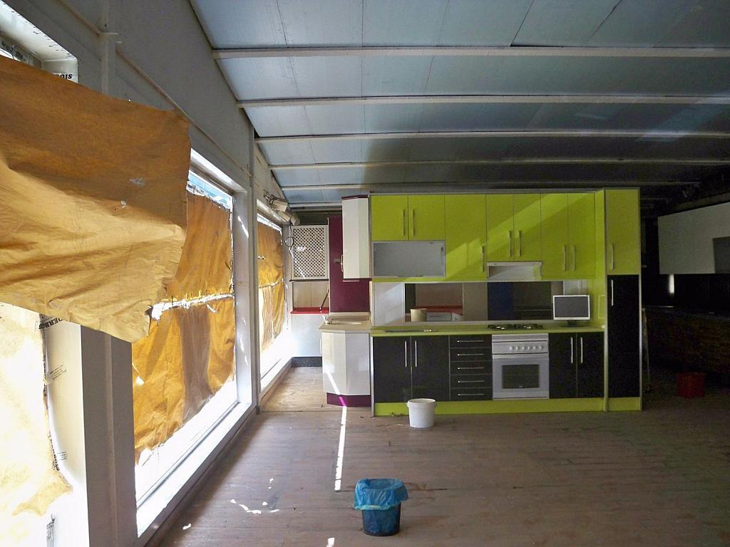 Nave industrial en alquiler en calle Del Ingeniero Fernández Casado, Barrio de la Estacion en Coslada - 358738663