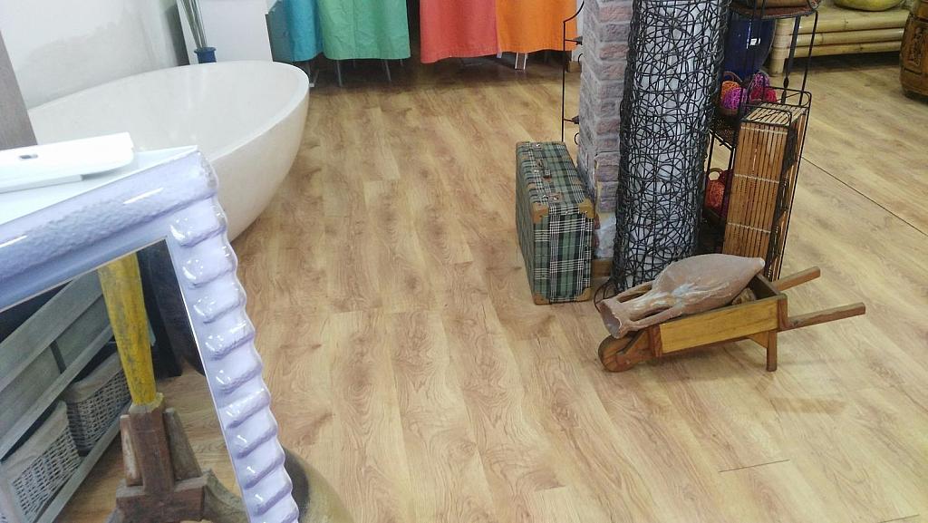 Local comercial en alquiler en calle Zaragoza, Centro en Móstoles - 358739197