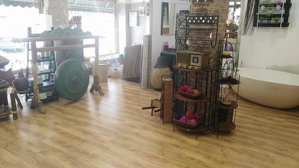 Local comercial en alquiler en calle Zaragoza, Centro en Móstoles - 358739206