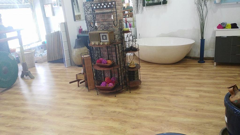 Local comercial en alquiler en calle Zaragoza, Centro en Móstoles - 358739209