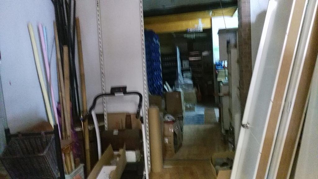 Local comercial en alquiler en calle Zaragoza, Centro en Móstoles - 358739212