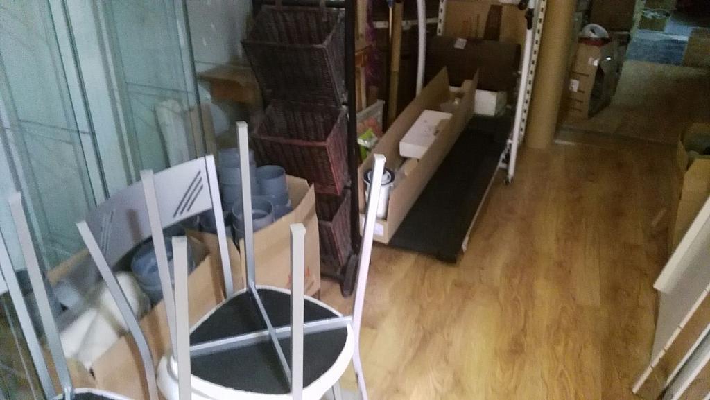 Local comercial en alquiler en calle Zaragoza, Centro en Móstoles - 358739221