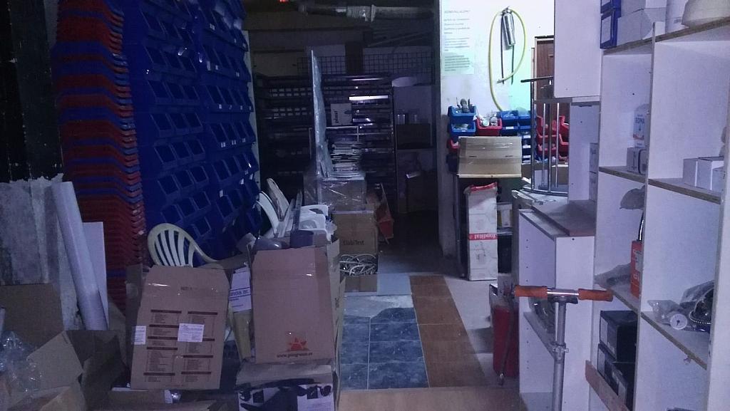 Local comercial en alquiler en calle Zaragoza, Centro en Móstoles - 358739224
