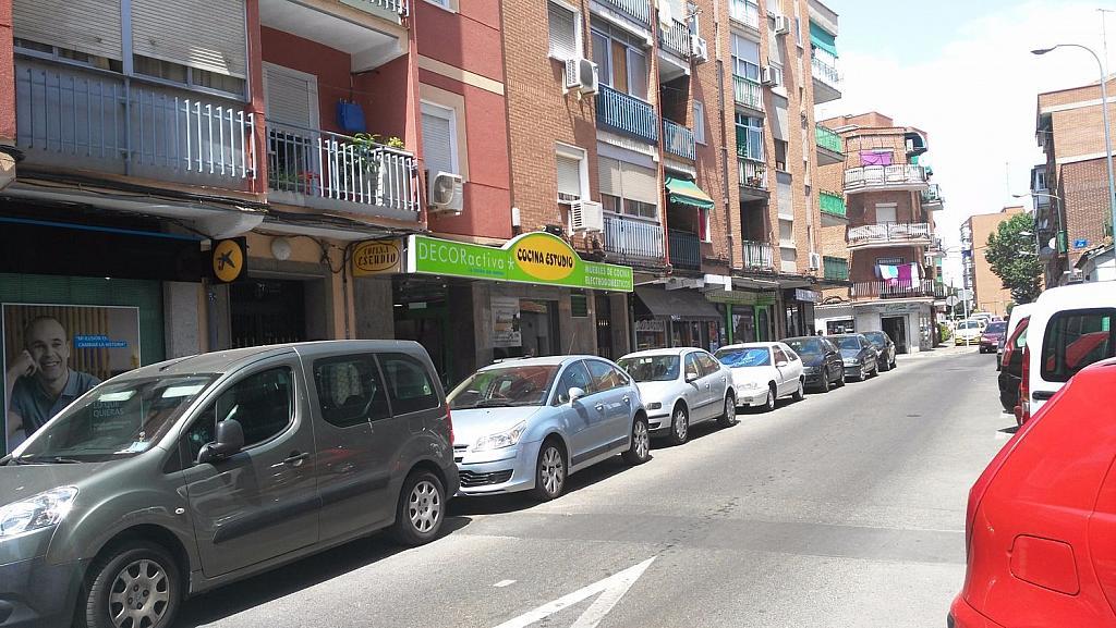 Local comercial en alquiler en calle Zaragoza, Centro en Móstoles - 358739236