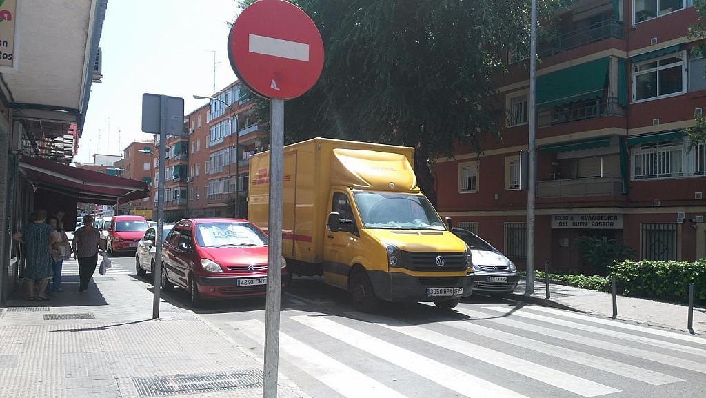 Local comercial en alquiler en calle Zaragoza, Centro en Móstoles - 358739239