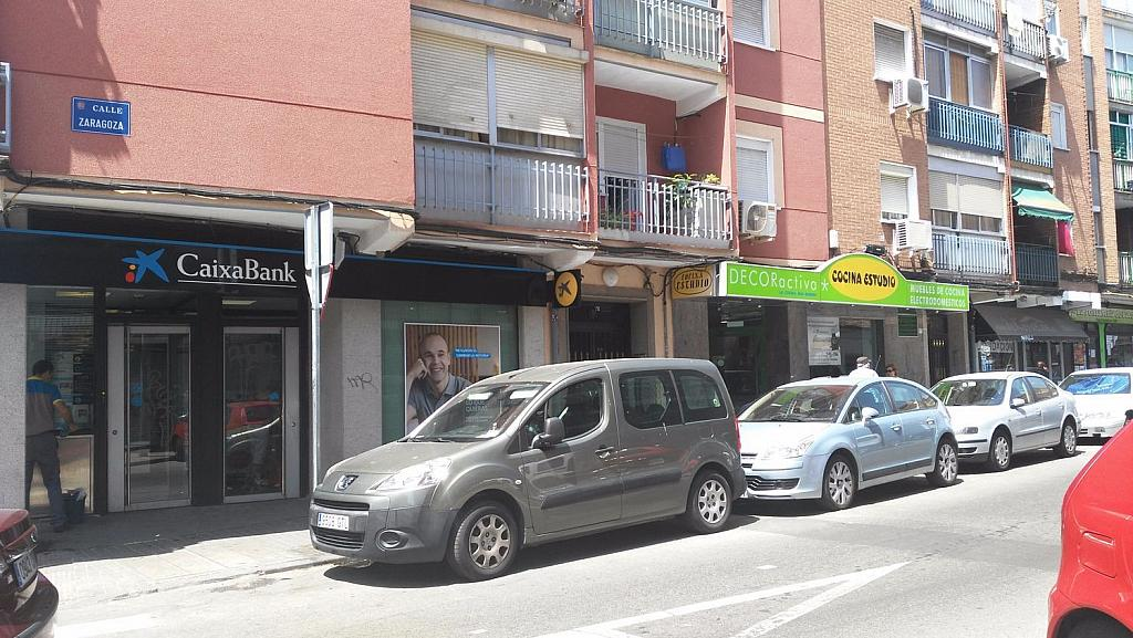 Local comercial en alquiler en calle Zaragoza, Centro en Móstoles - 358739242