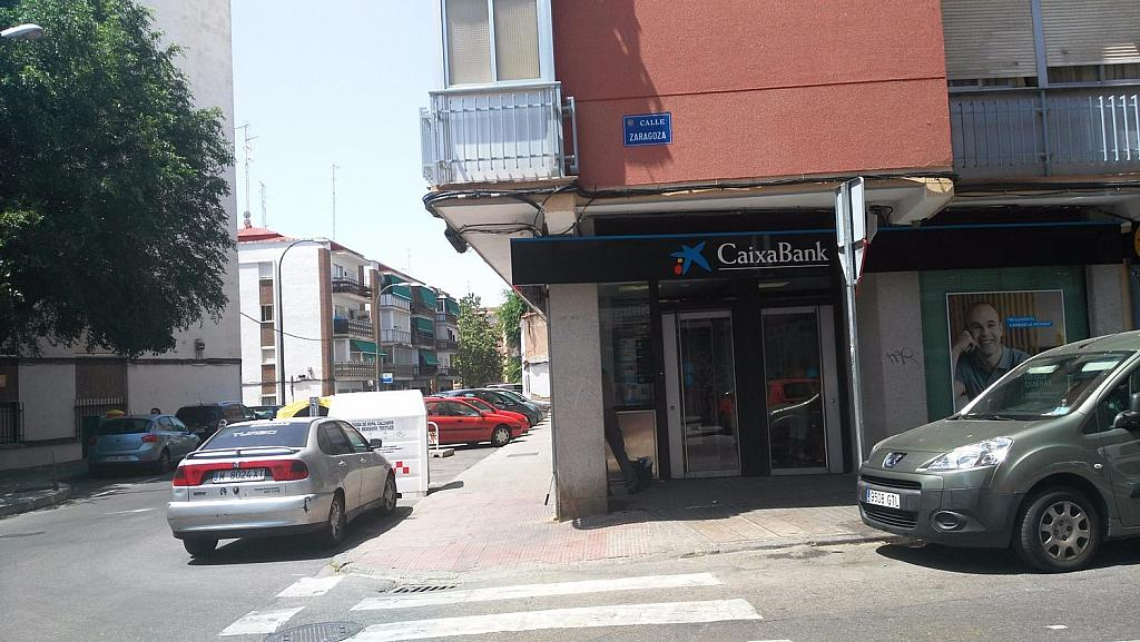 Local comercial en alquiler en calle Zaragoza, Centro en Móstoles - 358739245