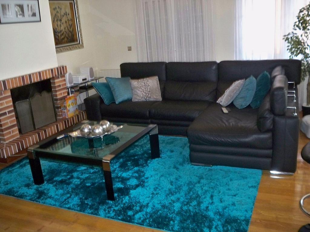 Casa en alquiler en calle Luis de la Mata, Palomas en Madrid - 358738987