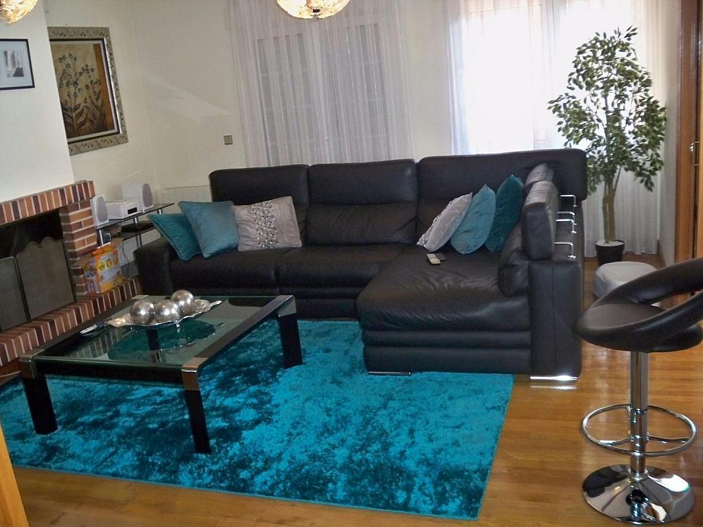 Casa en alquiler en calle Luis de la Mata, Palomas en Madrid - 358738990