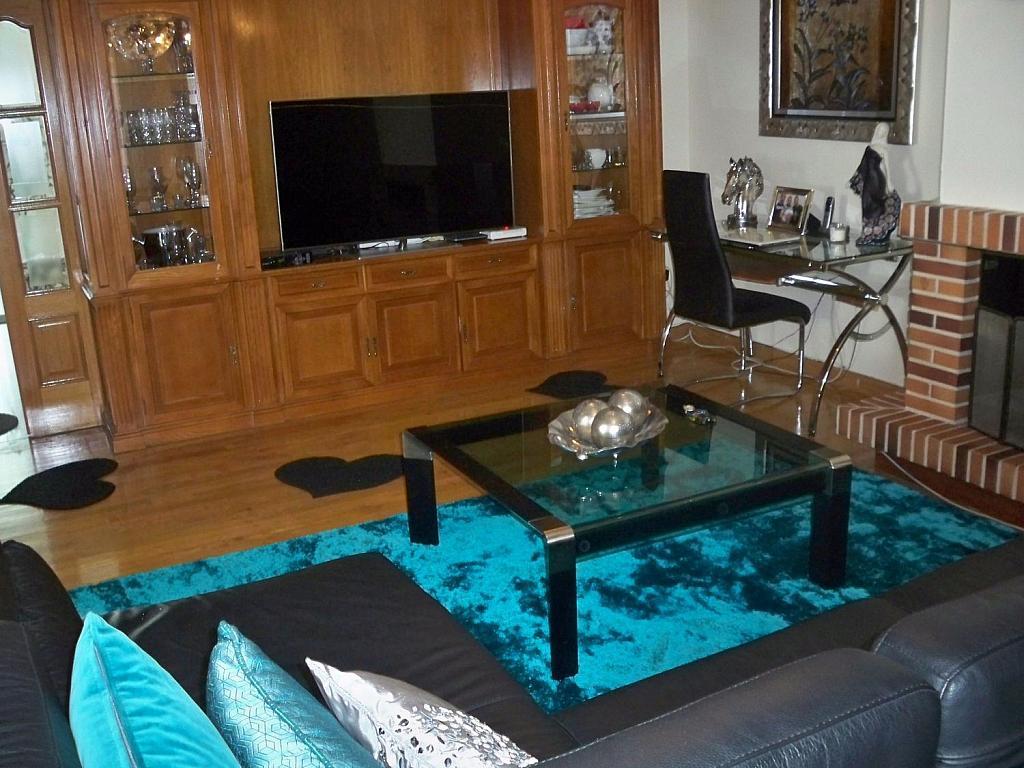 Casa en alquiler en calle Luis de la Mata, Palomas en Madrid - 358738993