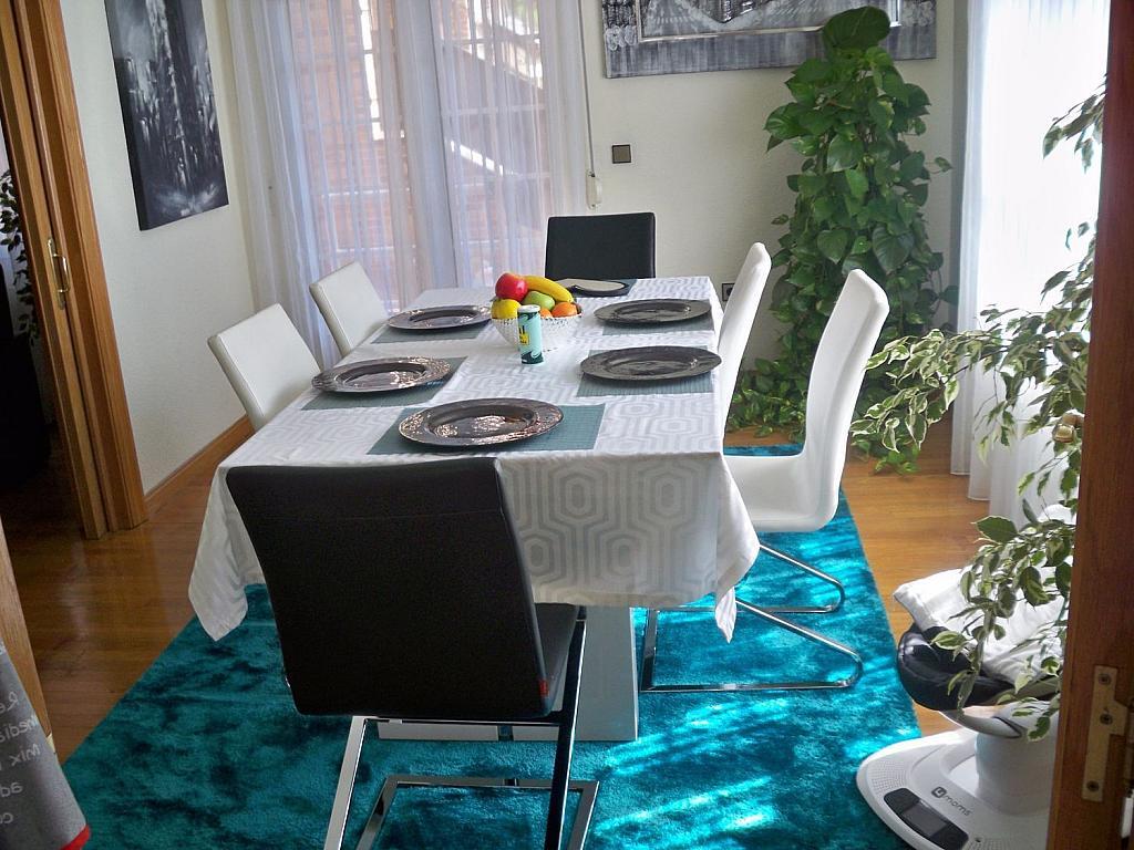 Casa en alquiler en calle Luis de la Mata, Palomas en Madrid - 358739005