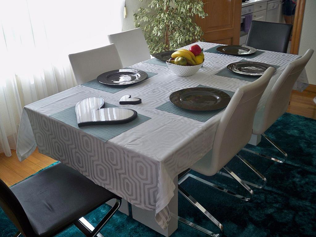 Casa en alquiler en calle Luis de la Mata, Palomas en Madrid - 358739008