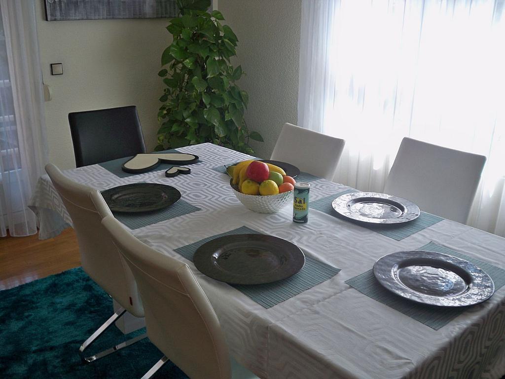 Casa en alquiler en calle Luis de la Mata, Palomas en Madrid - 358739011