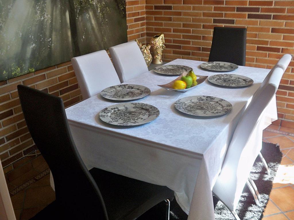 Casa en alquiler en calle Luis de la Mata, Palomas en Madrid - 358739017