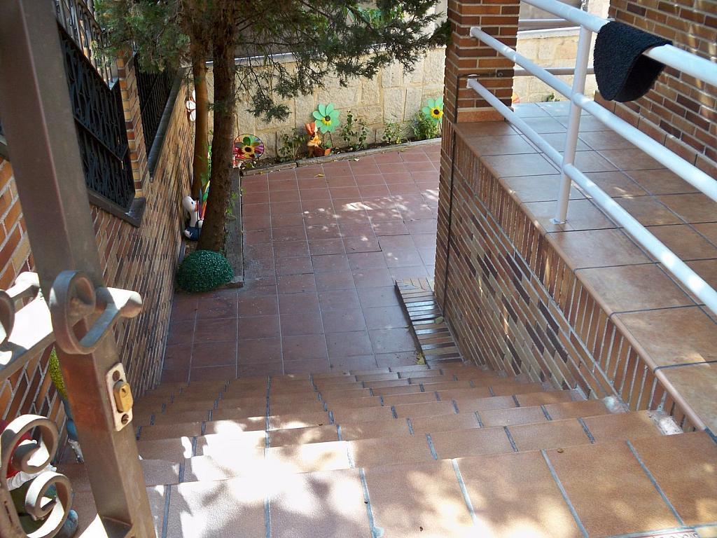 Casa en alquiler en calle Luis de la Mata, Palomas en Madrid - 358739029