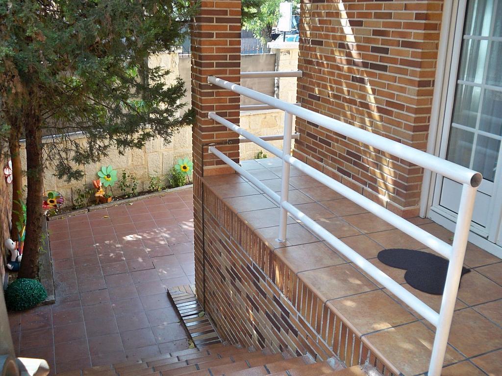 Casa en alquiler en calle Luis de la Mata, Palomas en Madrid - 358739032