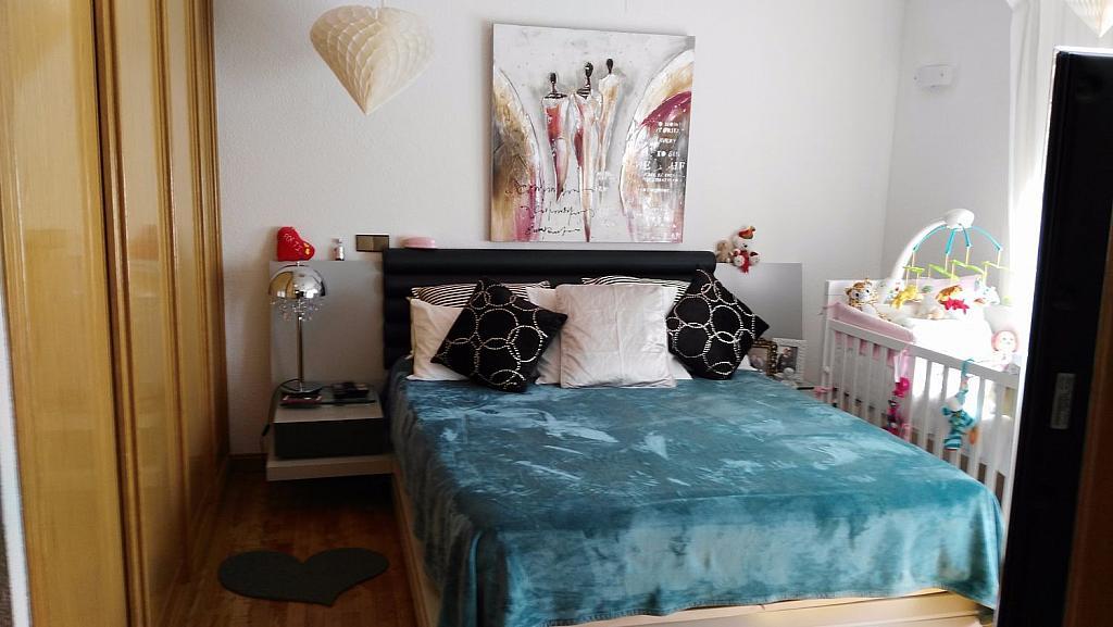 Casa en alquiler en calle Luis de la Mata, Palomas en Madrid - 358739059