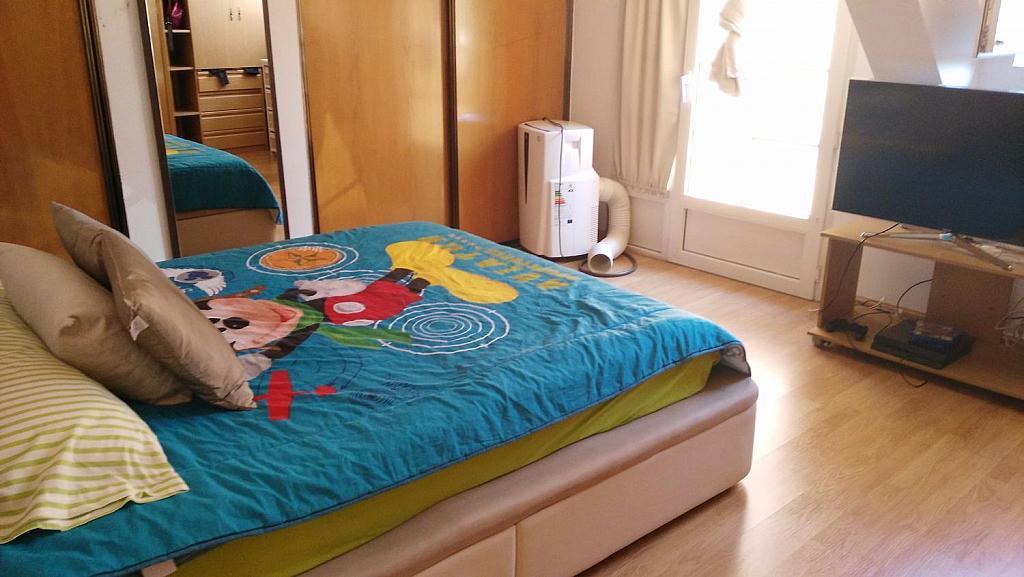 Casa en alquiler en calle Luis de la Mata, Palomas en Madrid - 358739068