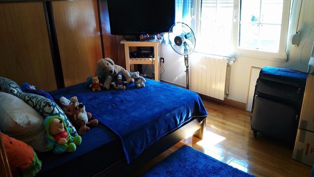 Casa en alquiler en calle Luis de la Mata, Palomas en Madrid - 358739077