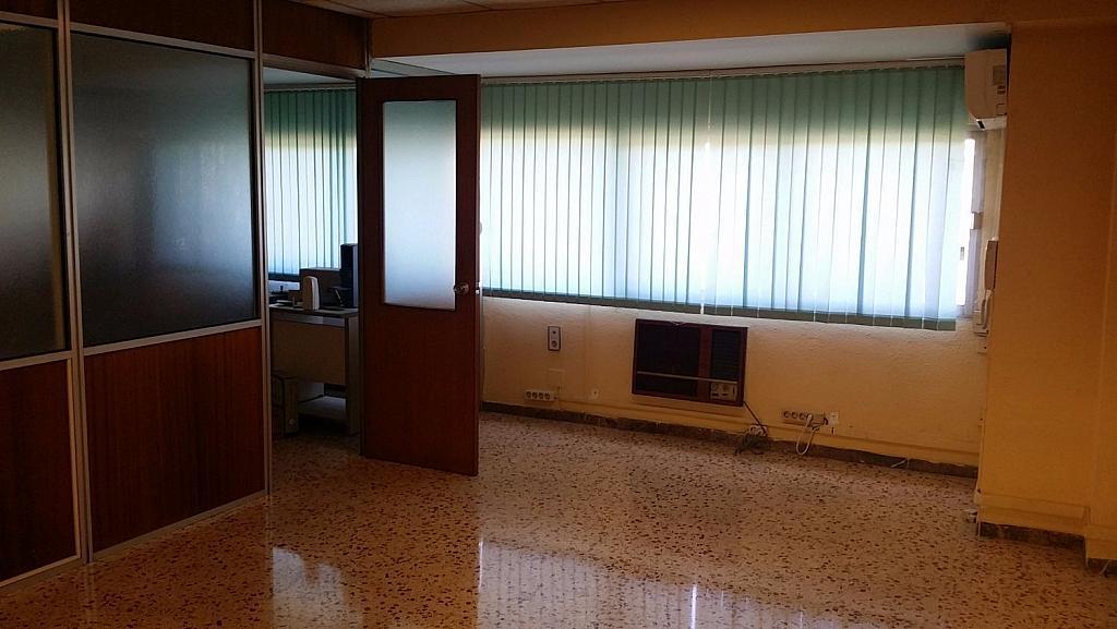 Nave industrial en alquiler en polígono Malpica Calle o, Santa Isabel en Zaragoza - 323031669