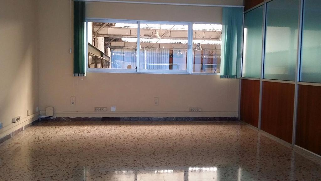 Nave industrial en alquiler en polígono Malpica Calle o, Santa Isabel en Zaragoza - 323031672