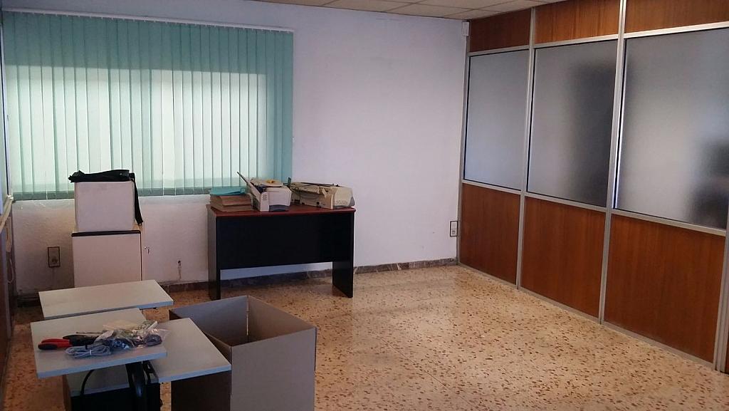 Nave industrial en alquiler en polígono Malpica Calle o, Santa Isabel en Zaragoza - 323031681