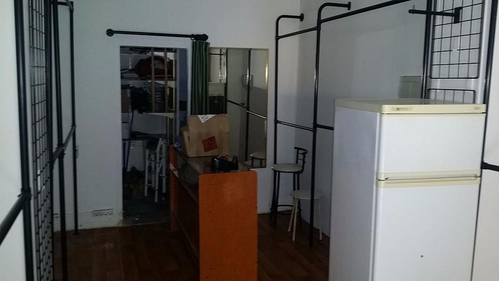 Local comercial en alquiler en calle Nicanor Villa Villita, Las Fuentes – La Cartuja en Zaragoza - 362310929