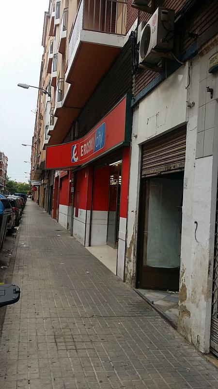 Local comercial en alquiler en calle Nicanor Villa Villita, Las Fuentes – La Cartuja en Zaragoza - 362310950