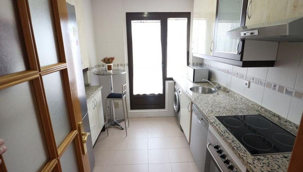 Ático en alquiler en calle Teodoro Cuesta, Ciudad Naranco en Oviedo - 326266899