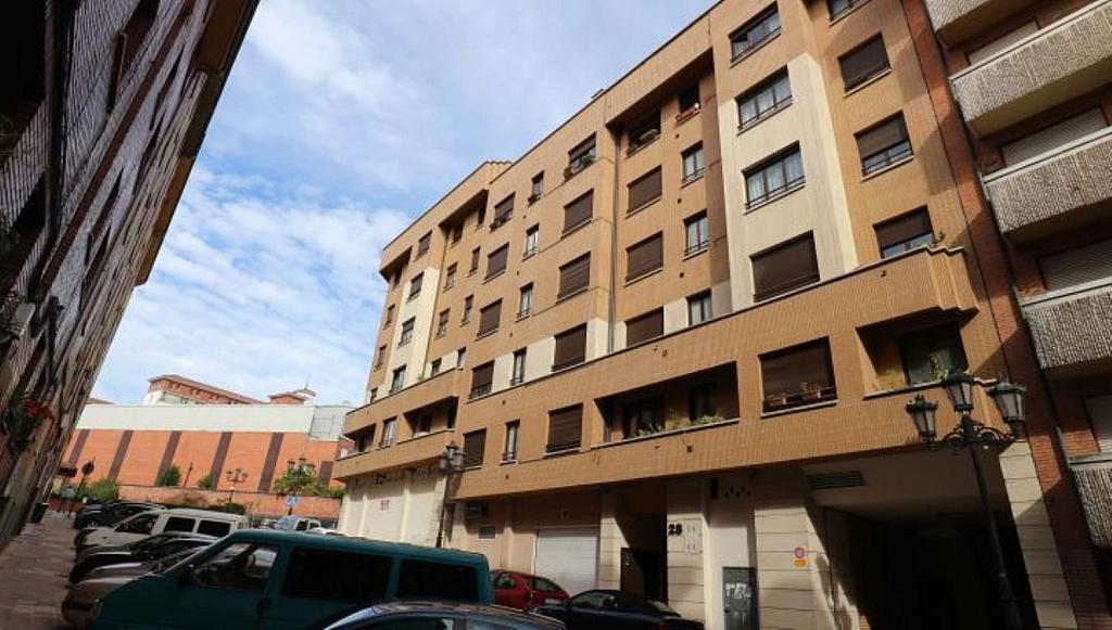 Ático en alquiler en calle Teodoro Cuesta, Ciudad Naranco en Oviedo - 326266908