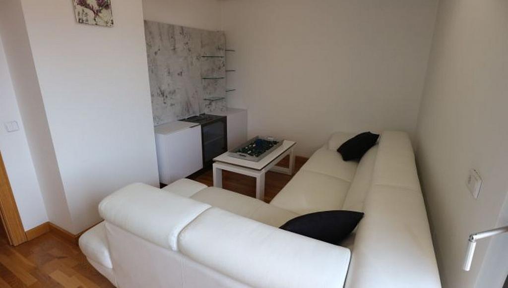 Ático en alquiler en calle Teodoro Cuesta, Ciudad Naranco en Oviedo - 326266914