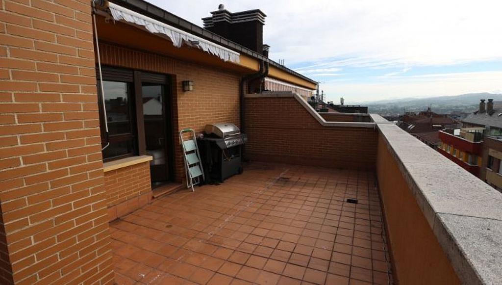 Ático en alquiler en calle Teodoro Cuesta, Ciudad Naranco en Oviedo - 326266929