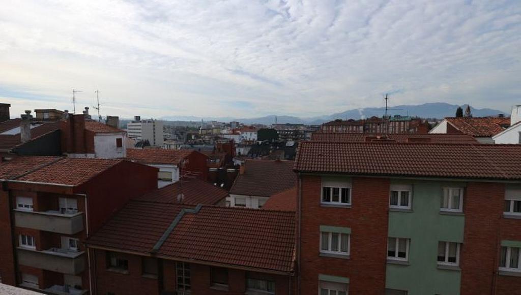 Ático en alquiler en calle Teodoro Cuesta, Ciudad Naranco en Oviedo - 326266932