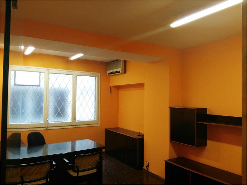 Oficina en alquiler en calle Rocafort, Sant Antoni en Barcelona - 325301417