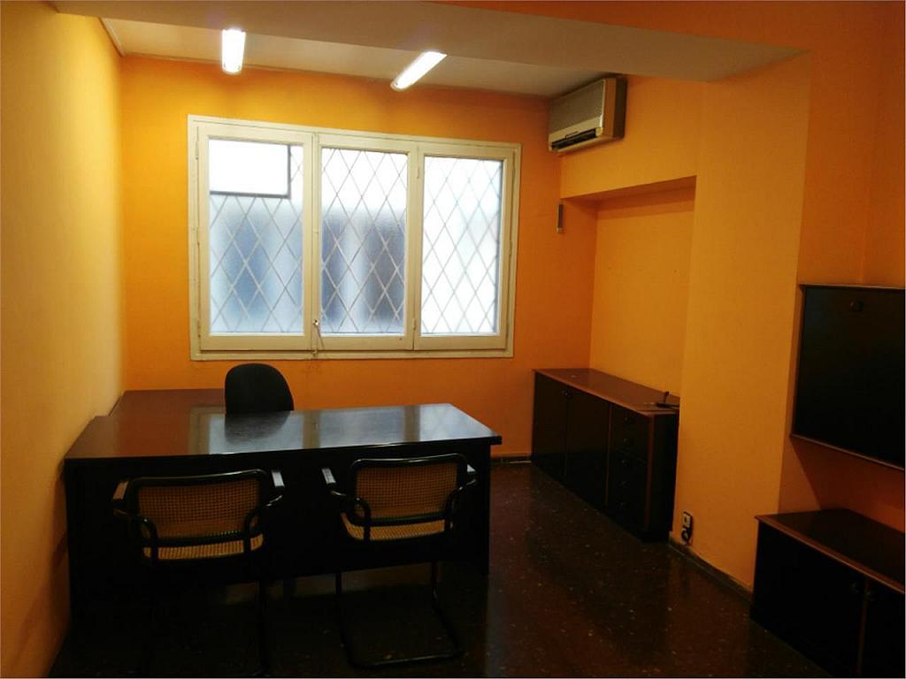 Oficina en alquiler en calle Rocafort, Sant Antoni en Barcelona - 325301420