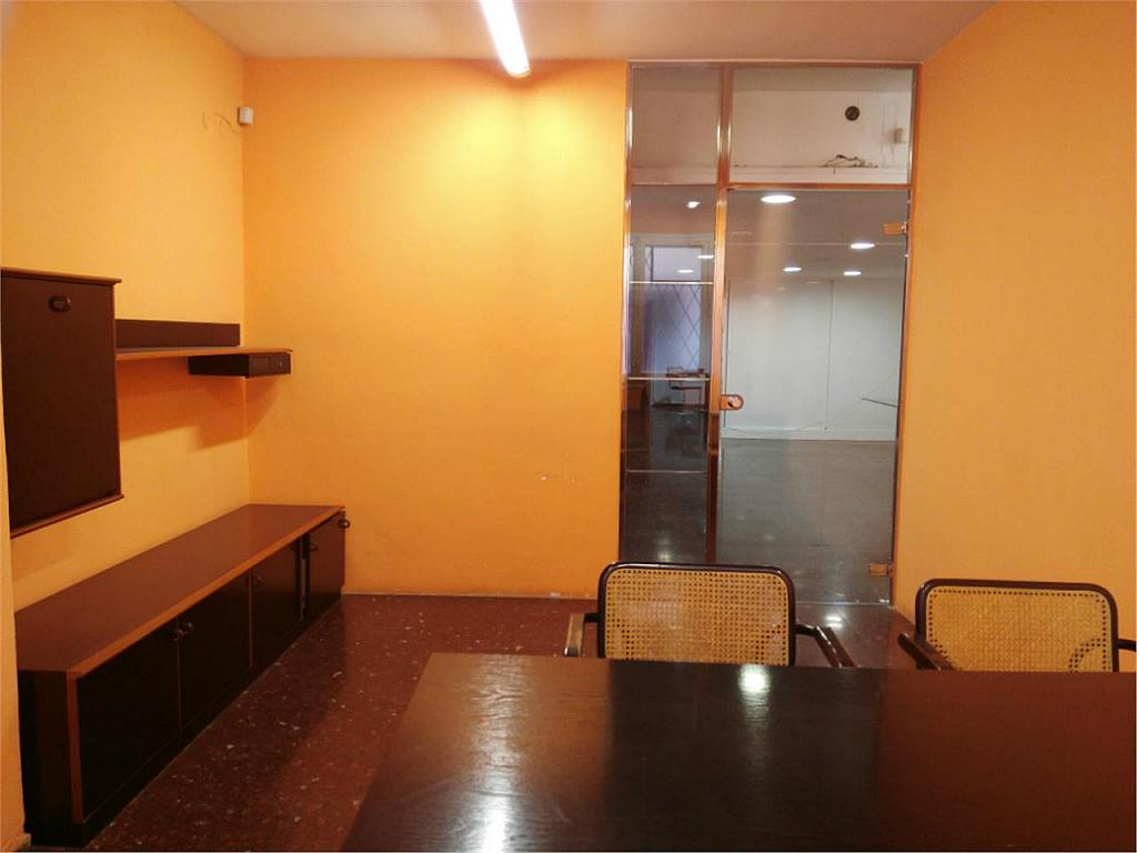 Oficina en alquiler en calle Rocafort, Sant Antoni en Barcelona - 325301423