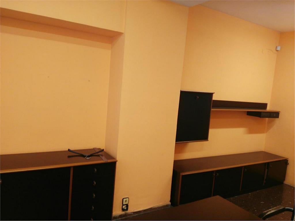 Oficina en alquiler en calle Rocafort, Sant Antoni en Barcelona - 325301429