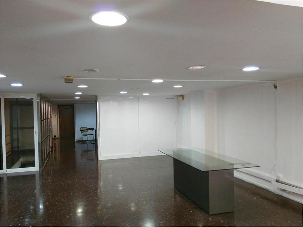 Oficina en alquiler en calle Rocafort, Sant Antoni en Barcelona - 325301432