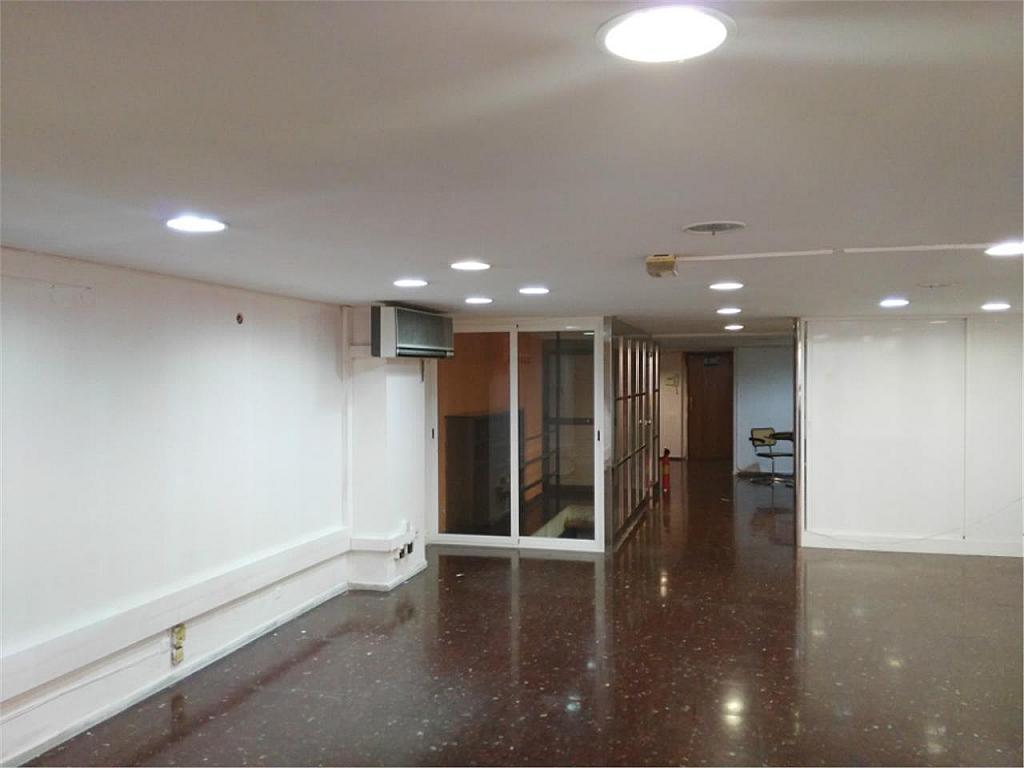Oficina en alquiler en calle Rocafort, Sant Antoni en Barcelona - 325301435
