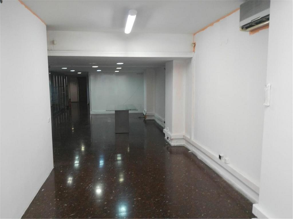 Oficina en alquiler en calle Rocafort, Sant Antoni en Barcelona - 325301438