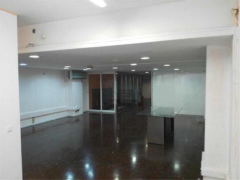 Oficina en alquiler en calle Rocafort, Sant Antoni en Barcelona - 325301441