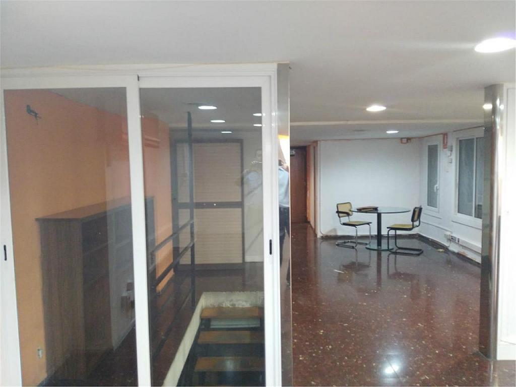Oficina en alquiler en calle Rocafort, Sant Antoni en Barcelona - 325301444