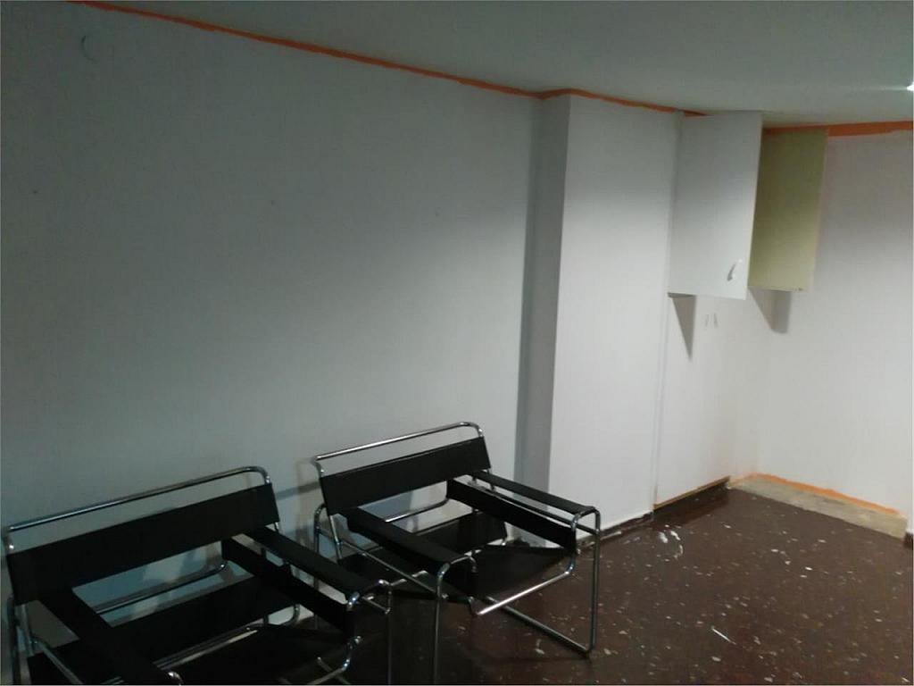 Oficina en alquiler en calle Rocafort, Sant Antoni en Barcelona - 325301450